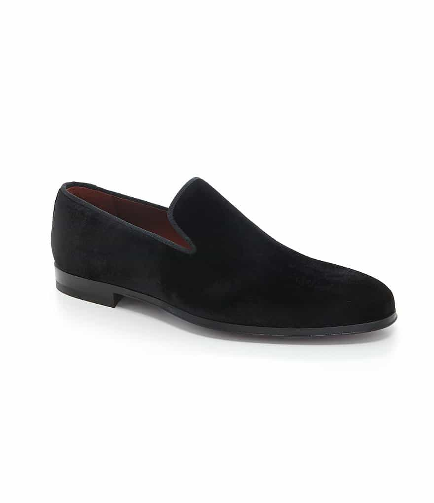 Magnnani Dorio Slip On Review
