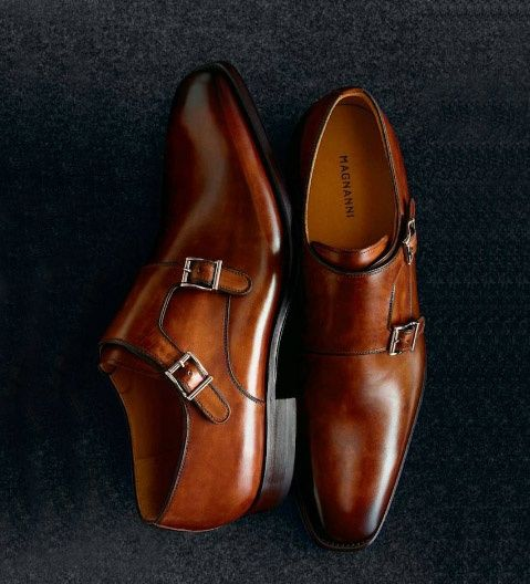 Magnanni Miro Double Monk Strap Review