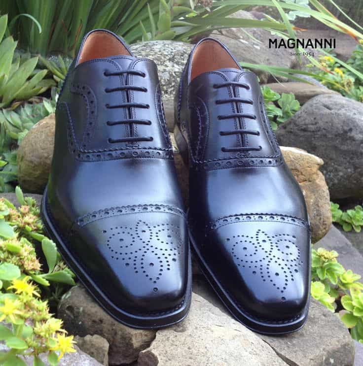 Magnnani Santiago Black Review
