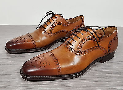 Magnanni Santiago Review