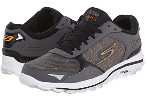 Skecher Performance Go Walk 2 Golf Lynx