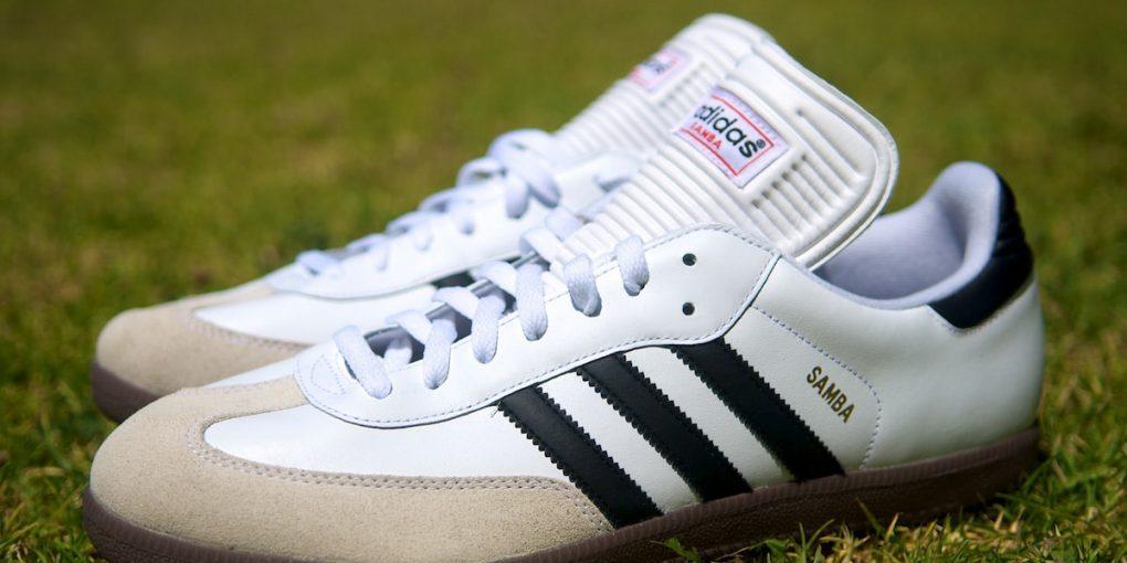 samba classic adidas