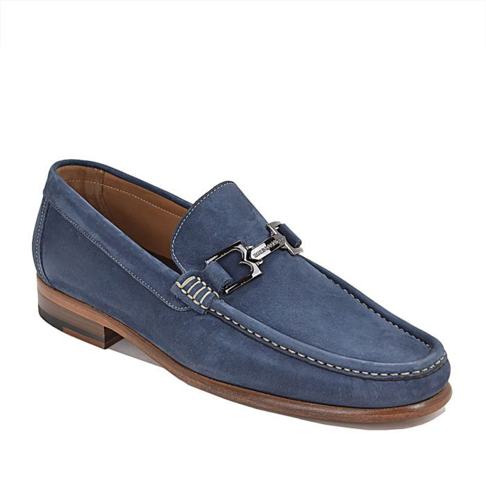 Bruno Magli Men's Bigalo Slip-On Loafer