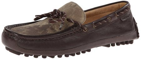 Cole Haan Grant Canoe Camp Slip-On Loafer